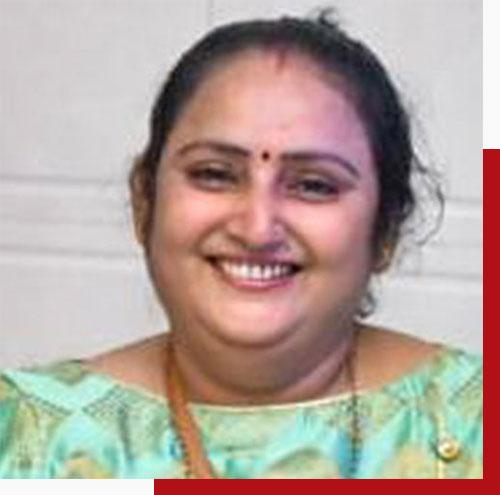 Ms. Chandrika Sondagar
