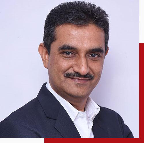 Mr. Sanjay Sondagar - Director